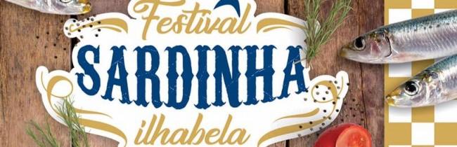 Prefeitura promove o 7º Festival da Sardinha neste final de semana