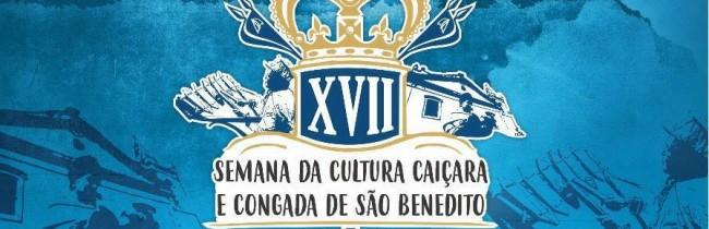 XVII Semana da Cultura Caiçara e Congada de São Benedito resgata cultura caiçara a partir do dia 18 em Ilhabela