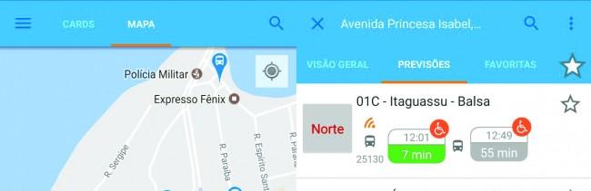 Prefeitura de Ilhabela lança hoje aplicativo que monitora ônibus, veículos oficiais e caminhões de lixo
